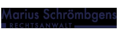 Rechtsanwalt Baden-Baden - Arbeitsrecht - Versicherungsrecht - Schrömbgens